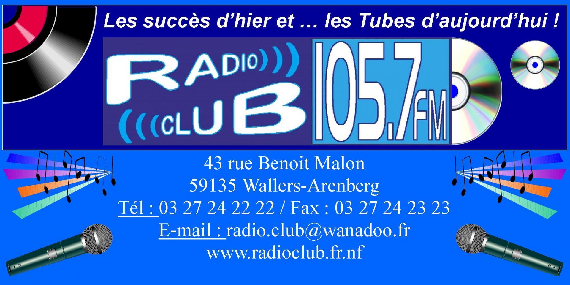 Caliquot radioclub